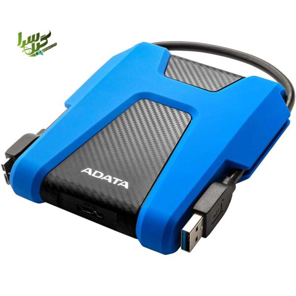ADATA HD680 External Hard Drive 1TB