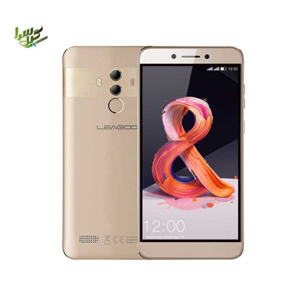 Leagoo T8 S Dual SIM 32GB Mobile Phone